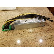 GekkoScience D750 750w PSU kit